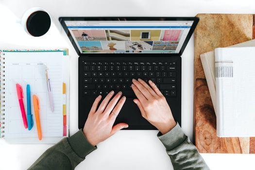 聯盟行銷教學創作內容、文章