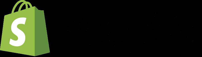 【Shopify教學】新手開店完整步驟中文版logo