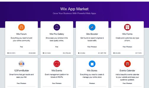 wix app store (1)